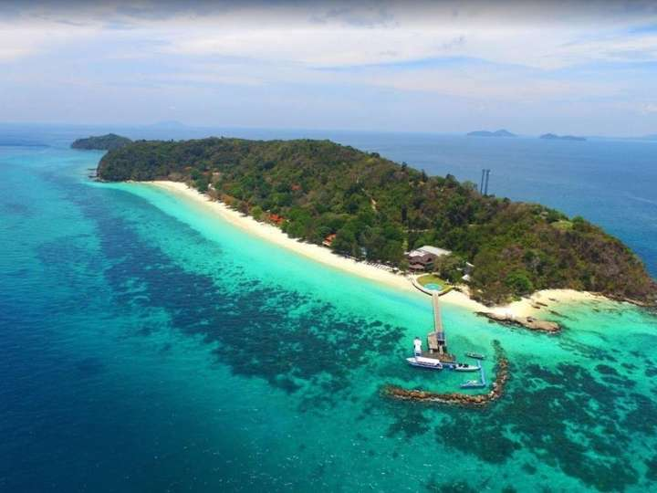 Koh Maithon and Koh Lon by Sailing Catamaran (from Phuket) - Day Tour - Special Promotion at Traveloka Xperience