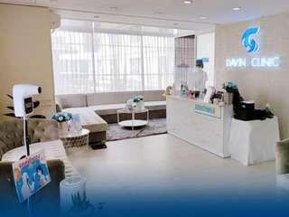 Davin Clinic Huai Kwang, THB 1,000