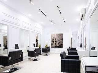 Vivi Fook Hairdressing, Rp 70.000