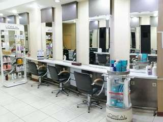 Tres Belle Salon, Rp 150.000