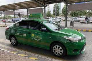 Đặt xe riêng từ Trung tâm Thành phố Đà Lạt đến Sân bay Liên Khương - Trong vòng 35Km   Mai Linh Taxi, VND 257.600