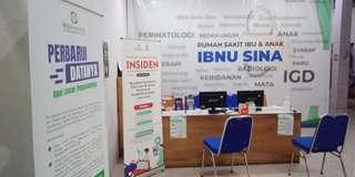 RSIA Ibnu Sina Jakarta, Rp 275.000