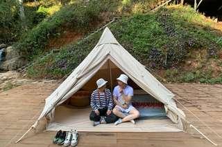 Tour cắm trại Glamping tại Đà Lạt - 1N1Đ, VND 1.190.000