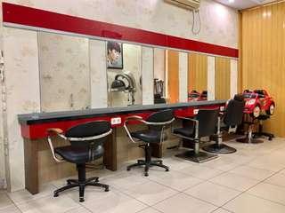 Arie Salon & Spa, Rp 50.000