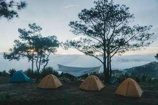 Da Phu Hill Camping Tour in Da Lat - 1D1N , VND 660.000