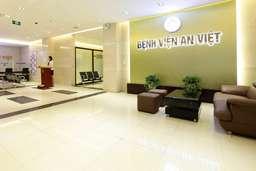 Xét nghiệm COVID-19 tại Bệnh viện An Việt x DOCOSAN   Quận Thanh Xuân Hà Nội, VND 238.000