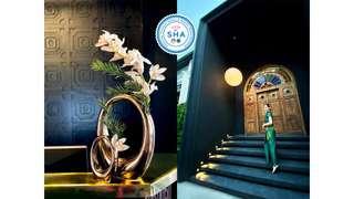 Urban Oasis Spa Thonglor 20, THB 765.05
