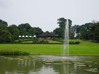 Kebun Raya Bogor Tickets, Rp 15.000