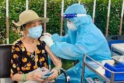 Xét nghiệm COVID-19 tại Bệnh viện Đa khoa CIH x DOCOSAN   Quận Bình Tân TPHCM, VND 550.000