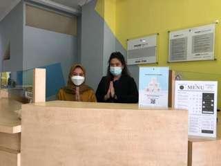 Klinik Vaksinasi Vaxcorp Indonesia Kelapa Gading, Rp 280.000
