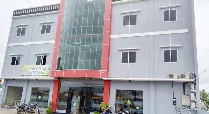 Klinik Insani Medika Babelan Bekasi Covid 19 Test Indonesian Citizens Wni Only Price Promotion 2020 Traveloka