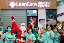 [TEST TẠI NHÀ] Xét nghiệm COVID-19 Trung tâm Y khoa Leancare x DOCOSAN   20 Quận TPHCM, VND 400.000