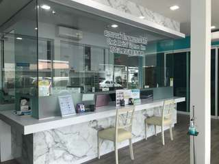 Sainamyen International Clinic Phuket, THB 800