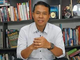 Koki Duit by Eko Endarto: Sharing Healthy Finance Recipes, Rp 90.000