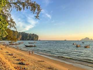 Khai Islands - Half-day Tour by Speedboat (by Thai Marano), THB 1,000