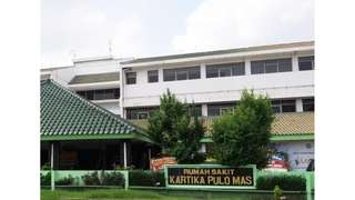 RS Kartika Pulo Mas, Rp 150.000