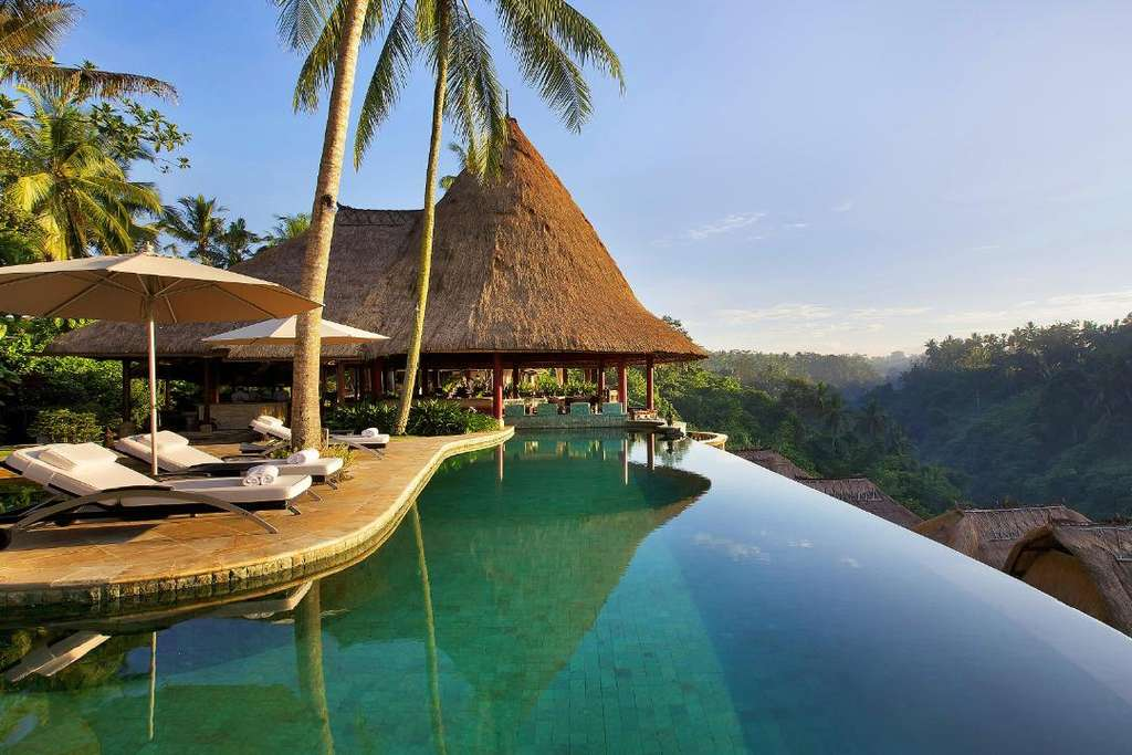 Viceroy Bali Hotel Voucher Special Promotion At Traveloka Xperience