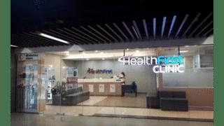 Healthfirst Clinic Pasay