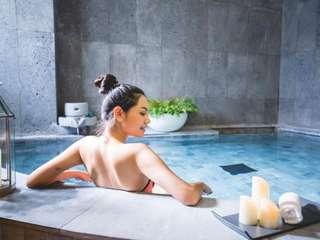 YAN SPA at X2 Vibe Bangkok Sukhumvit Hotel, THB 1,200