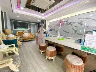 Gangnam Clinic Siam Square, THB 500