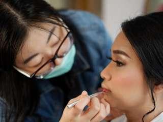 Buat Tampilan Makeup Sempurna Bersama MUA Bersertifikat, Rp 50.000
