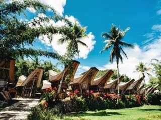 Explore Nusantara Virtual Tour with Atourin, Rp 50.000