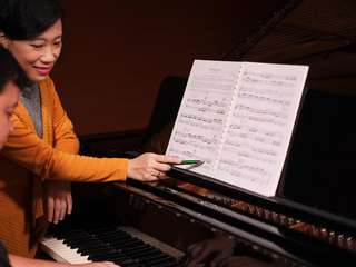 Learn Music at Home with Jaya Suprana School of Performing Arts, Rp 100.000