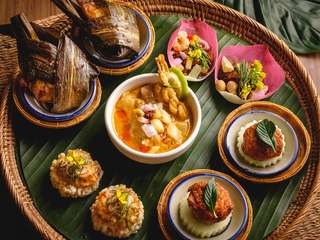 The Local by Oamthong Thai Cuisine Vouchers, THB 1,000