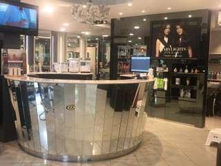 Hair Do Salon, Rp 125.000