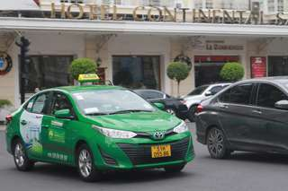 [FLASH SALE] Đặt xe riêng từ Sân bay Liên Khương đến Trung tâm Thành phố Đà Lạt - Trong vòng 35Km   Mai Linh Taxi, VND 185.472