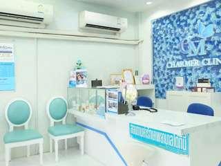 Charmer Clinic Ratchada, THB 1,500