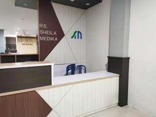 RS Sheila Medika (Dekat Bandara Internasional Juanda) Sidoarjo