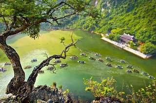 [FLASH SALE] A Day in Bai Dinh and Trang An - 1 Day Tour, VND 687.500
