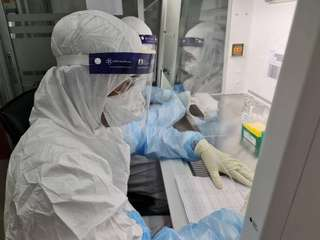 NewGen Diagnostics Bang Kruai, THB 1,200