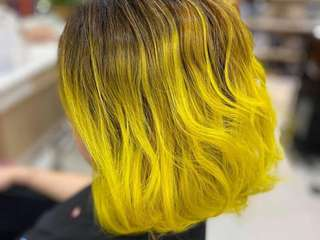 Image Hair Studio Tesco Lotus Bangpakok, THB 2,800