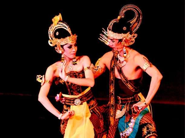 Tiket Ramayana Ballet Di Purawisata Harga Promo 2021 Di Traveloka Xperience