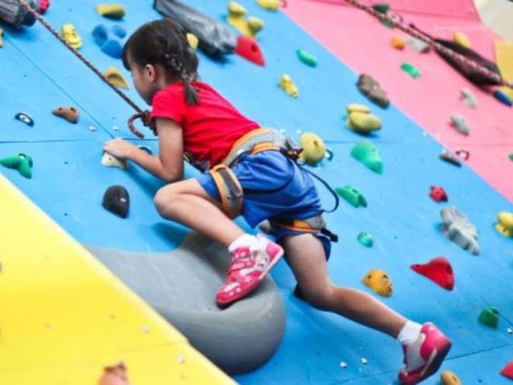 Indo Climb Fx Sudirman Exclusive Deal