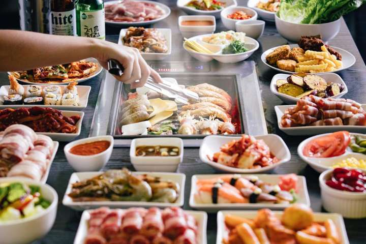 I'm Kim Korean BBQ Buffet Price | Promotion 2020 | Traveloka
