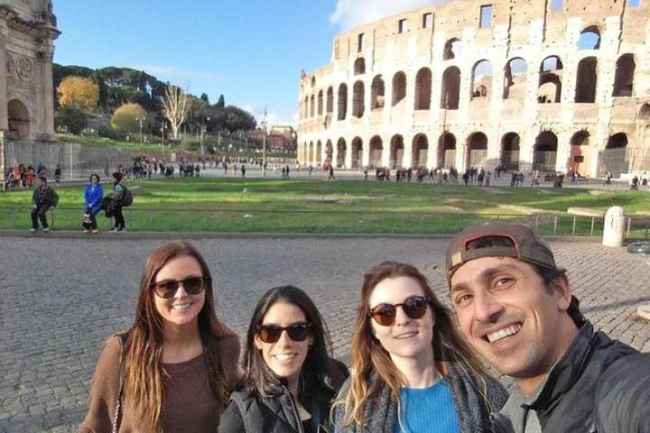 Fulll Day Tour Of Vatican Colosseum Best Of Rome By Tommaso With Hotel Pick Up Exclusive Deal By Traveloka Xperience