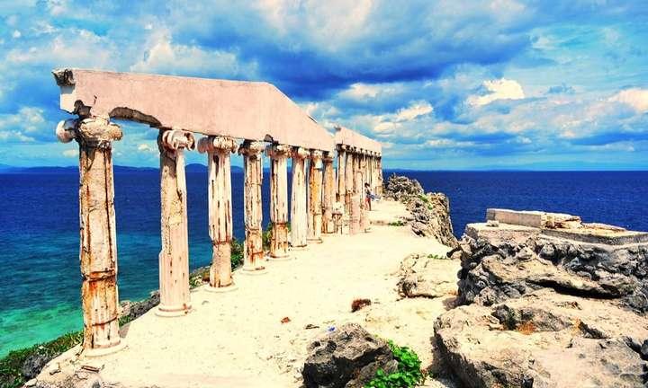 [Chia sẻ] Khám phá du lịch Fortune Island ở Nasugbu, Philippines