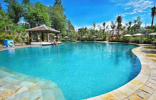 Tiket Jogja Bay Waterpark Traveloka Xperience