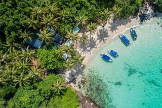 Three Islands Hopping in Phu Quoc - Day Tour, VND 576.000