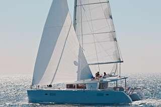 Catamaran Sarita Phu Quoc by Sarita - Half-Day Tour , THB 4,626.40