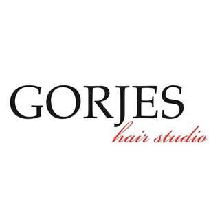 Gorjes Salon, Rp 85.000