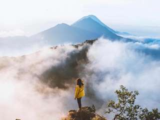 Mount Batur Sunrise Trekking - 10-Hour Tour, RM 199.20
