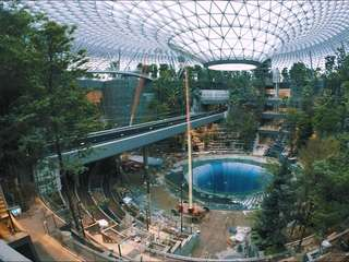 See the Making of Jewel Changi Airport in 3 Minutes!, RM 2.87