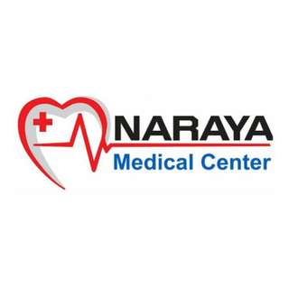 Laboratorium Klinik Naraya Medical Center, Rp 75.000