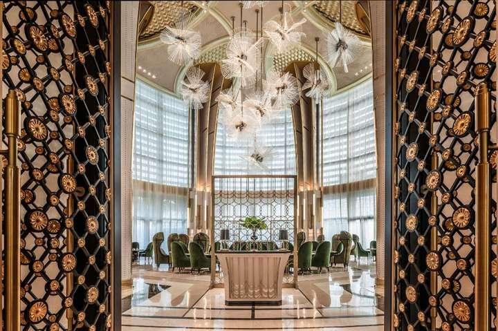 Four Seasons Hotel Jakarta Hotel Voucher