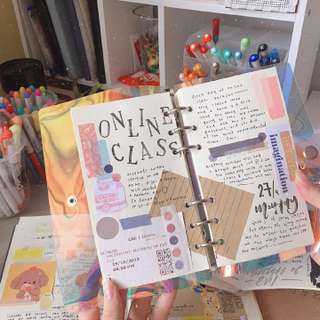 Beginners Guide to Journaling, RM 10