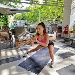 15-Mins Full-Body HIIT Workout, RM 10